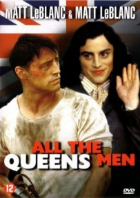 All the Queen`s Men