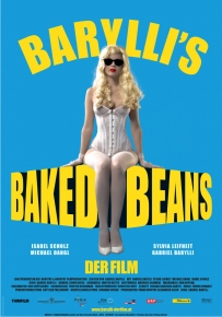 Barylli's Baked Beans