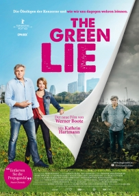 The Green Lie