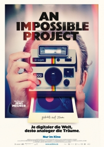 An Impossible Project – The Revenge of Analog