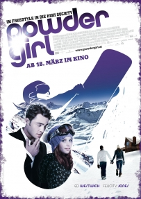 The Chalet Girl