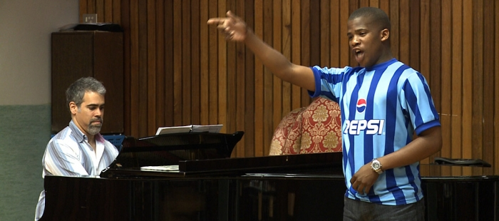 Singing for Life. Voices from the Townships