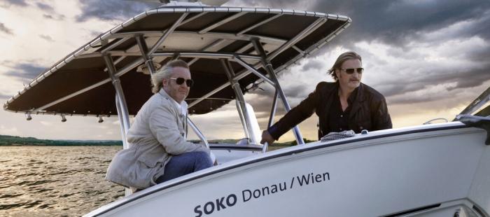 Soko Wien Staffel 11